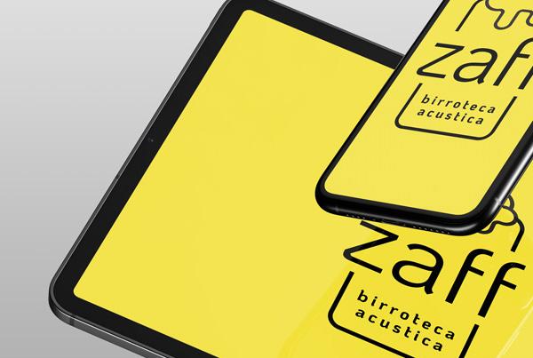 ZAFF – birroteca acustica